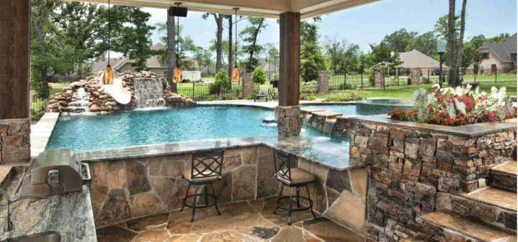 Considerations for Designing Your Dream Pool