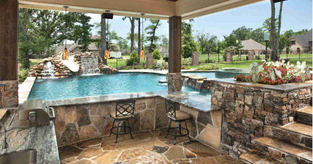 Designing Your Dream Pool