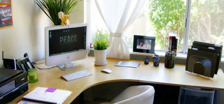 Ingenious Ideas for Designing Your Home Office